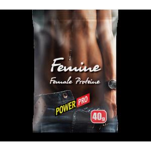 Power Pro пробник протеина 40 грамм