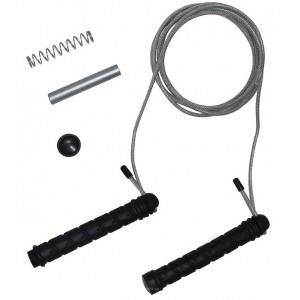 Power Play скакалка с утяжелителями