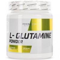 Progress Nutrition L-Glutamine powder 300g