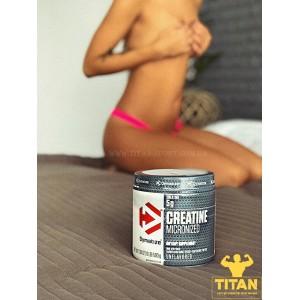 Dymatize Creatine monohydate 300 грамм