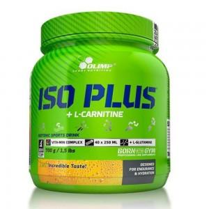 Olimp Germany Iso Plus Powder 500 грамм