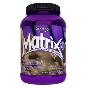 Syntrax Matrix 2.0  2 lbs 906 грамм