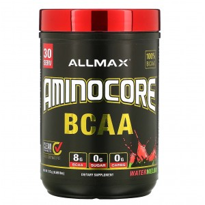 Allmax aminocore 315 грамм