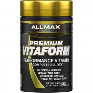 ALLMAX VitaForm for men 60 tabs