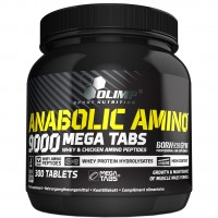 OLIMP Anabolic amino 9000 300 tablets