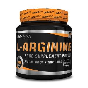 Biotech Usa L-arginine 300 грамм