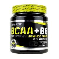 Biotech Usa Bcaa B6 340 таблеток