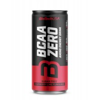 Biotech Usa Bcaa Zero Energy Drink 330 мл