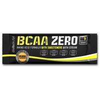 Biotech Usa пробник Bcaa zero 9 грамм