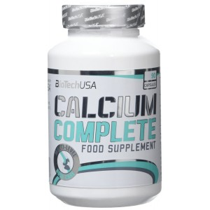 Biotech Usa Calcium Complete 90 капсул