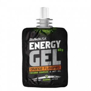 Biotech Usa Energy gel 60 грамм