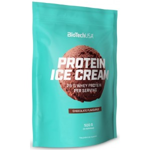 Biotech Usa Protein ice cream 500 грамм