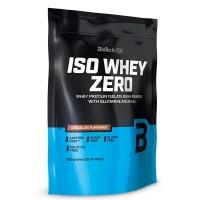 Biotech Usa Iso whey zero 500 грамм (20 порций)