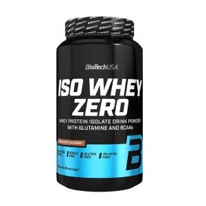 Biotech Usa Iso whey zero 920 грамм (36 порций)