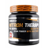 Biotech Usa Nitrox Therapy 340 грамм (20 порций)