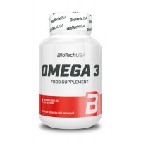 Biotech Usa Omega-3 90 softgels