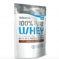 Biotech Usa Pure Whey 1000 мг