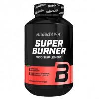 Biotech Usa Super fat burner 120 таблеток