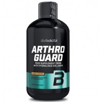 Biotech Usa Arthro Guard LIQUID 500 ml Orange