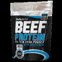 Biotech Usa Beef Protein 500g (говяжий)