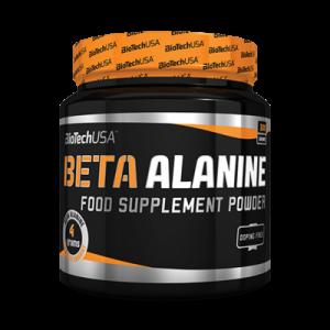 BioTech USA BioTech USA Beta Alanine Powder 300g