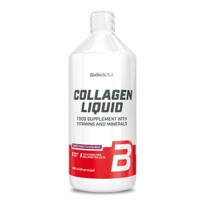 Biotech Usa Collagen Liquid 1000 ml