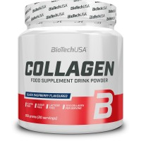 Biotech Usa Collagen 300 грамм