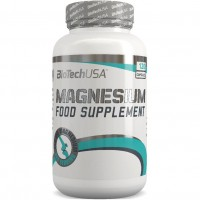 Biotech Usa Magnesium 120 капсул