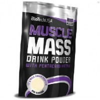 Biotech Usa Gainer Muscle Mass 1 kg