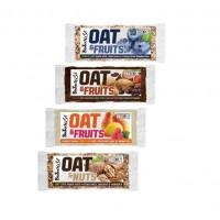 Biotech Usa Oat bar and Fruts 70 грамм