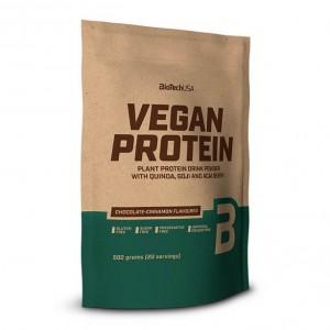 Biotech Usa Vegan Protein 500 грамм