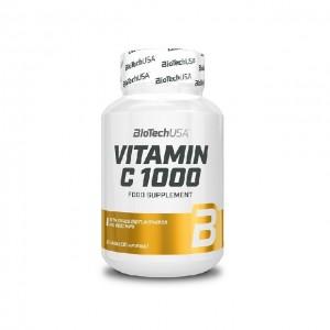 Biotech Usa Vitamin C 1000 30 таблеток