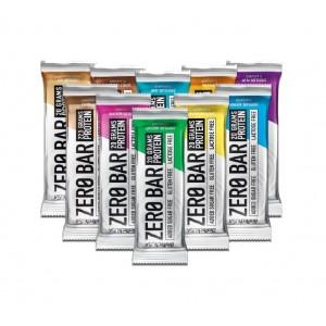 Biotech Usa Zero Bar протеиновый батончик без сахара 50 грамм