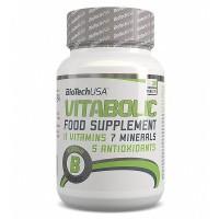 Biotech Usa Vitabolic 30 таблеток