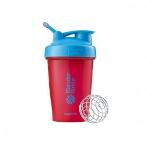 Шейкер Classic Loop - 590 ml красно-синий