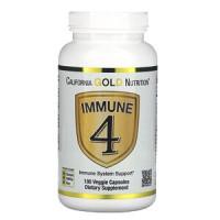 California Gold Nutrition Immune 4
