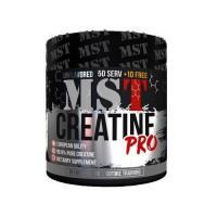 MST Creatine Pure Micronized  500 gramm