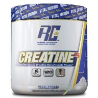 RCSS Creatine-XS Unflavored 300g