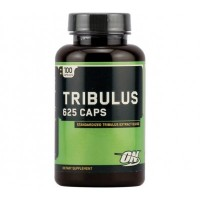 Optimum Nutrition tribulus 625mg 100 капсул