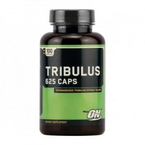 Optimum Nutrition tribulus 625mg 100 капсул