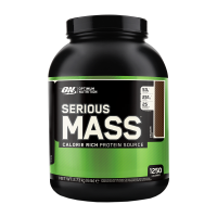 Optimum Nutrition Gainer serious mass 2700 грамм