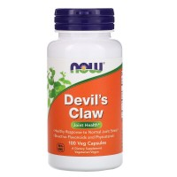 NOW Devils Claw 100 caps