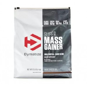 Dymatize Super Mass Gainer 5400 грамм