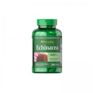 Puritans Echinacea 400 mg 200 caps