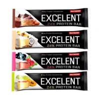 Nutrend Excelent Protein bar батончик 85 грамм