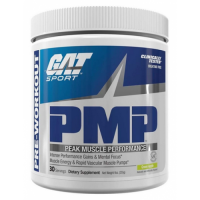 GAT PMP peak  255g raspberry
