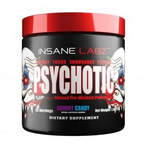 Insane Labz Psyhotic 220 грамм (35 порций)