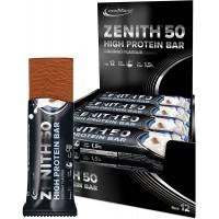 IronMaxx Zenith 50 High Protein Bar Coconut 100g