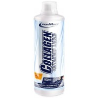 IronMaxx Collagen Vitamin C Liquid 1000 ml Mirabelle