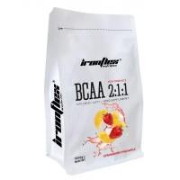 IronFlex Bcaa 2:1:1 1000 грамм